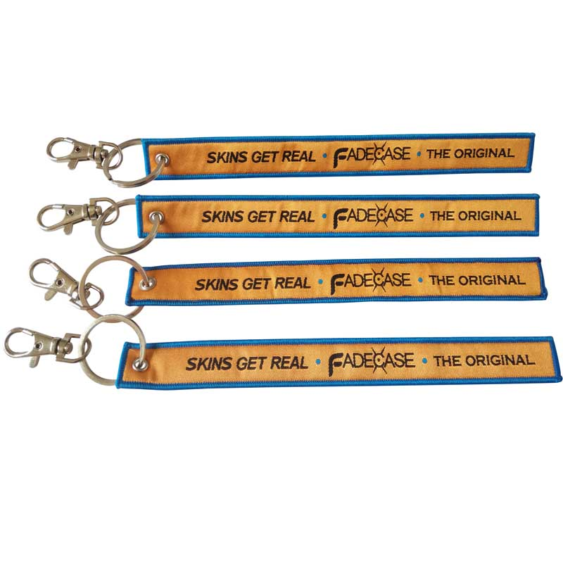 short lanyards for keys