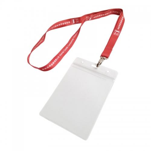 id card holder lanyard