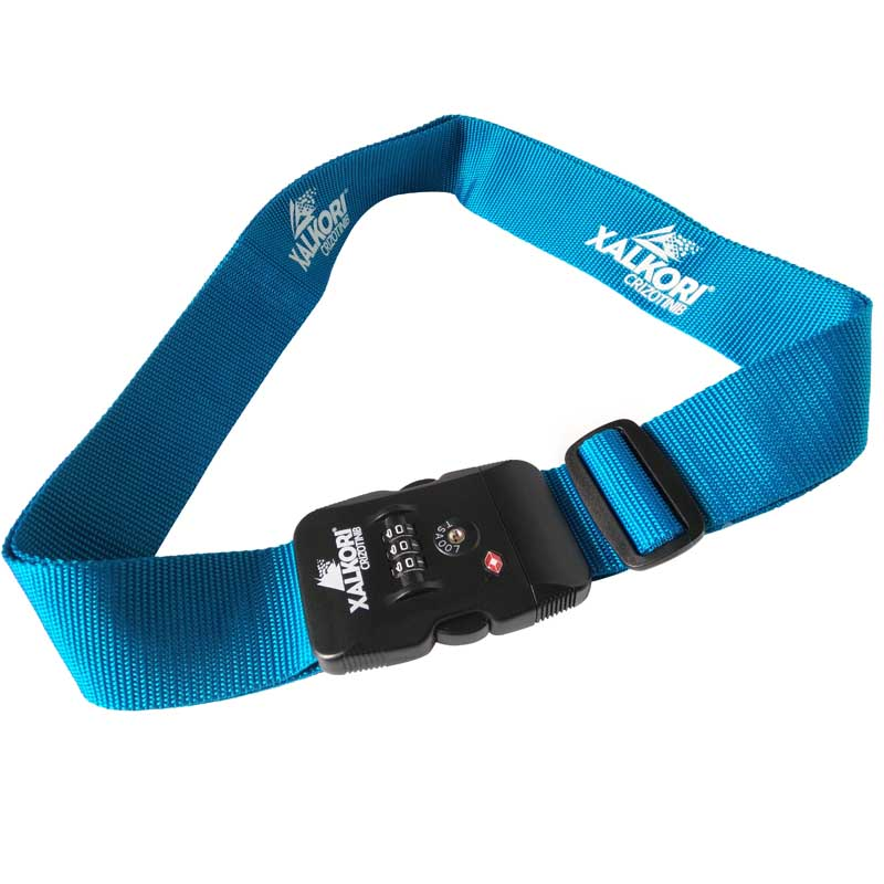 luggage security strap