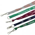 Personalized Single Nice Cheap Lanyards Bulk For Sale