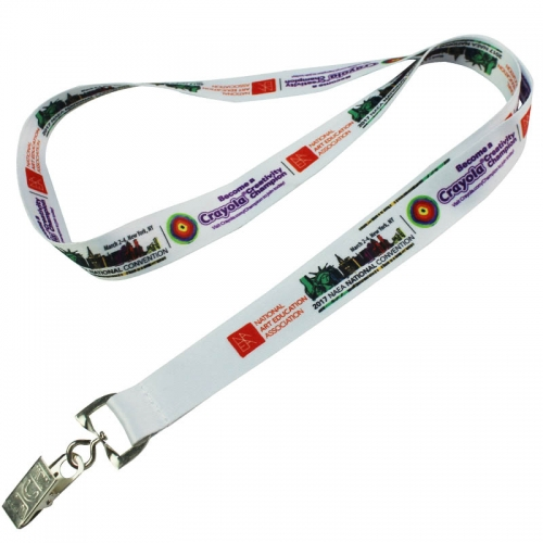 Conference Lanyards