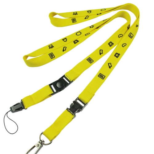 lanyards for id badges