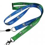 id badge holders lanyards