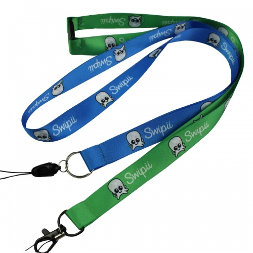 id badge holders lanyards
