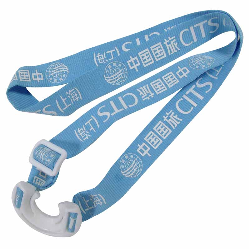 water bottle holder neck lanyard strap
