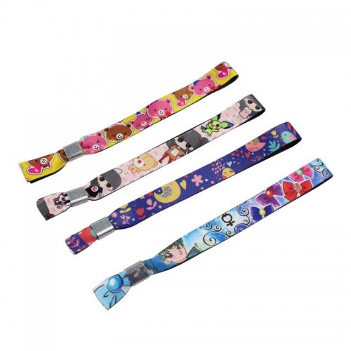 Custom Event Wristbands