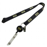 lanyards with badge holder