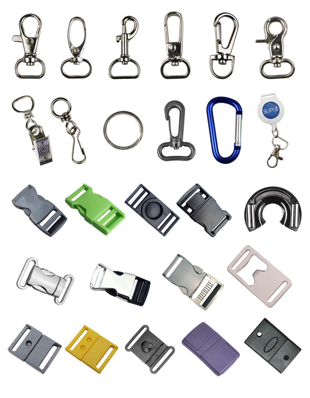 Cheap Plain Lanyards Custom No Minimum