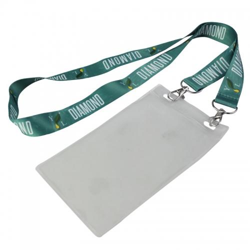 neck strap lanyard