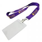 Cheap Custom Lanyards And Badge Holders