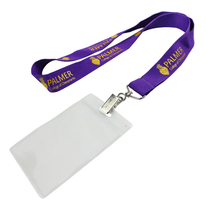 Cheap Custom Lanyards And Badge Holders