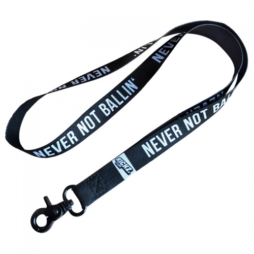 Personalized Embroidered Lanyards No Minimum Order