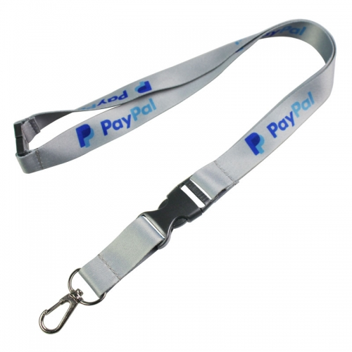 Funky Custom Neck Lanyards For Id Badges