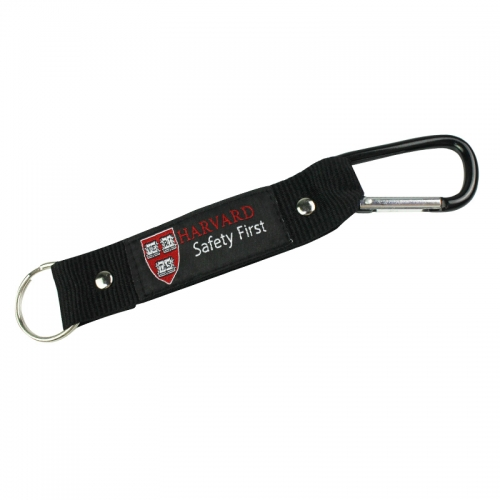 Personalized Keyring Lanyard No Minimum Manufacturer