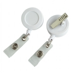 Cheap Blank Badge Reels Supplies