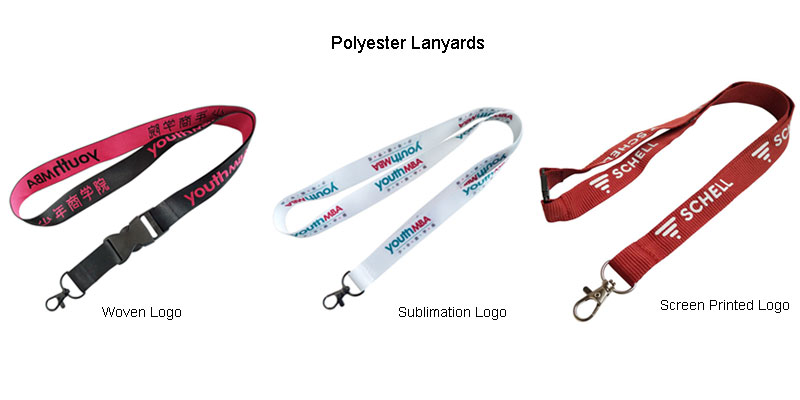 difference between nylon and polyester