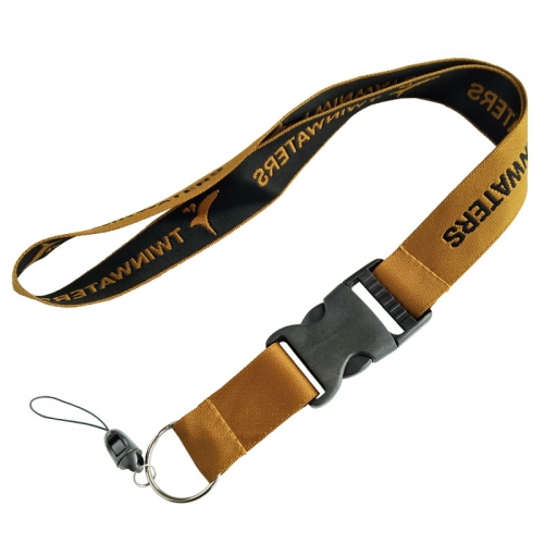 Woven Lanyards Personalized No Minimum Order