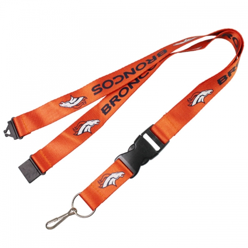 Multicolor Lanyards For Car Keys